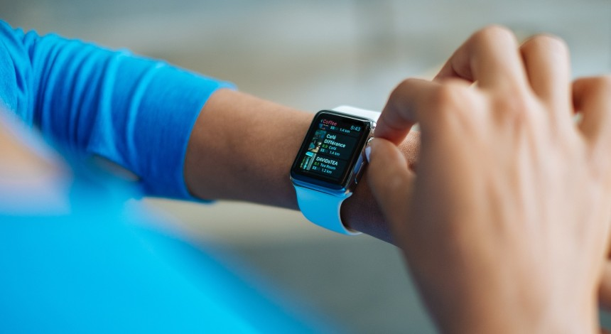 iOS app development for apple watch