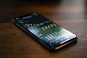 how to develop a mobile app for local market
